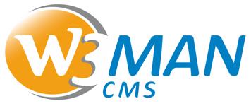 w3man»cms