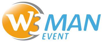 w3man»event - wir machen mehr aus Ihren Kontakten