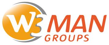 w3man»groups - wir bringen alle(s) zusammen