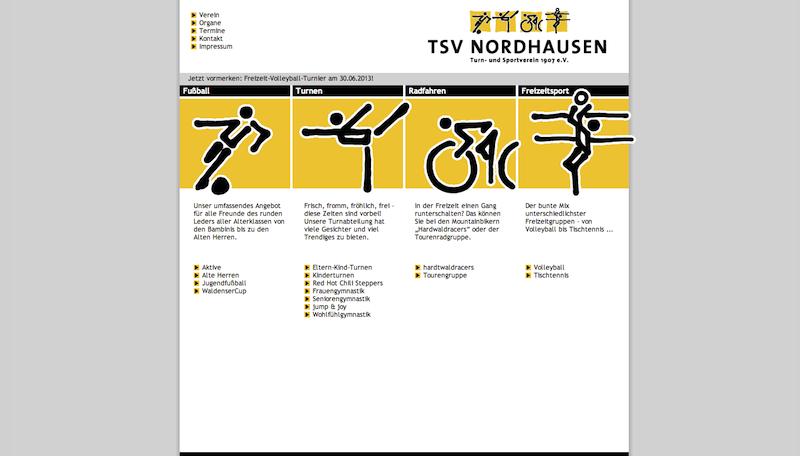 TSV Nordhausen